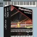 Piano&Key MotifXS
