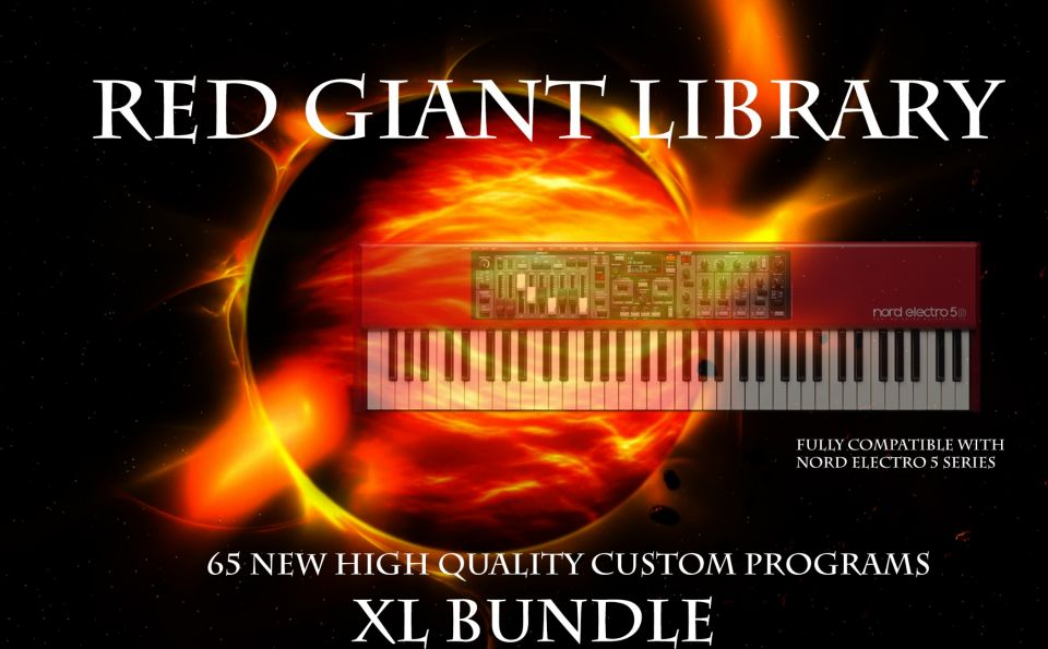 red giant bundle site