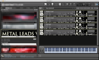 Metal Leads Vol 1