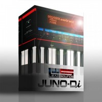 Roland Juno Di Lead Pack