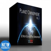 Planet Omnisphere Vol.1 - Spectrasonics Omnisphere Collection ( VST )
