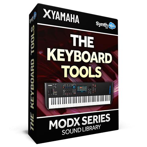 SCL231 - The Keyboard Tools - Yamaha MODX