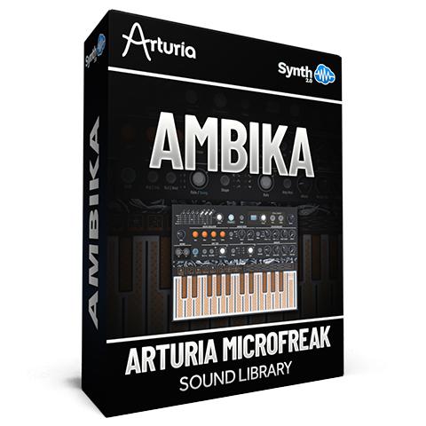 LFO014 - Ambika - Arturia MicroFreak
