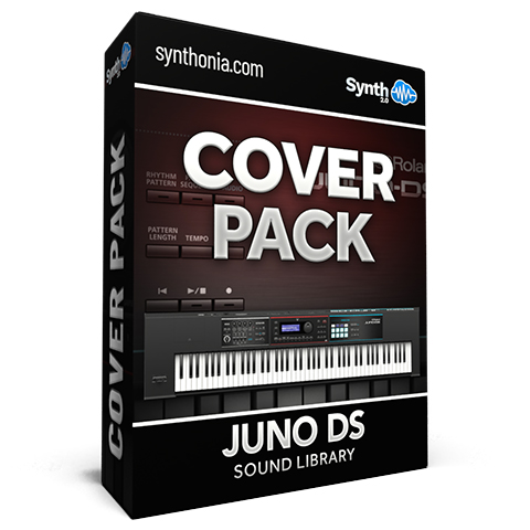 SCL31 - Cover Pack - Juno-DS