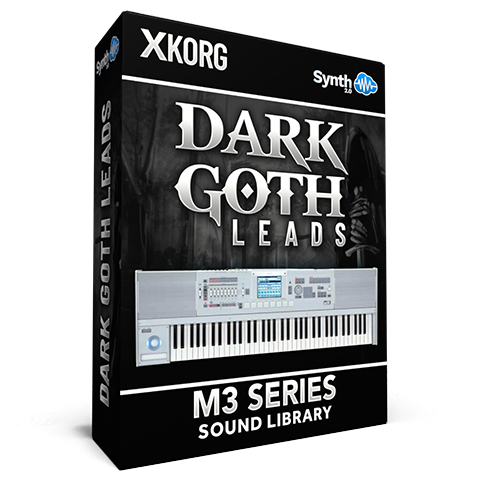 box---korg-m3---dark-goth-leads