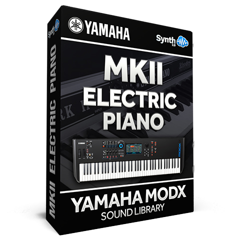 SCL267 - MKII Electric Piano - Yamaha MODX