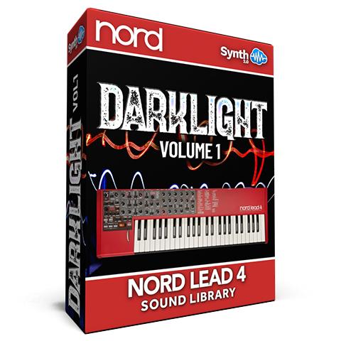 SCL228 - Darklight Vol.1 - Nord Lead 4 / Rack