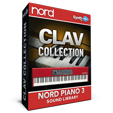 ASL009 - Clav Collection - Nord Piano 3