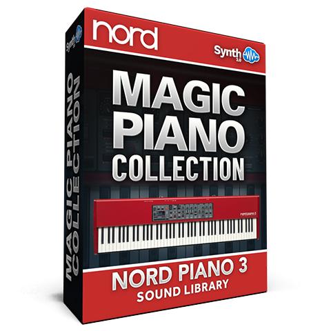 ASL011 - Magic Piano Collection - Nord Piano 3