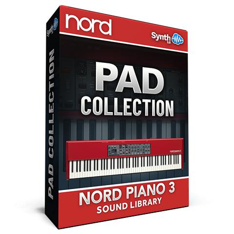 ASL010 - Pad Collection - Nord Piano 3
