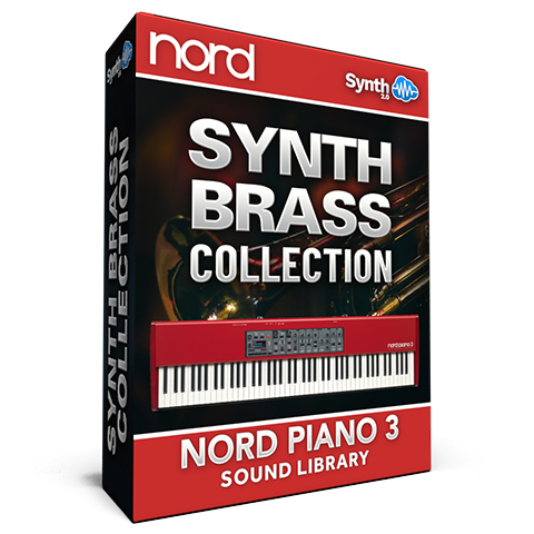 ASL008 - Synth - Brass Collection - Nord Piano 3
