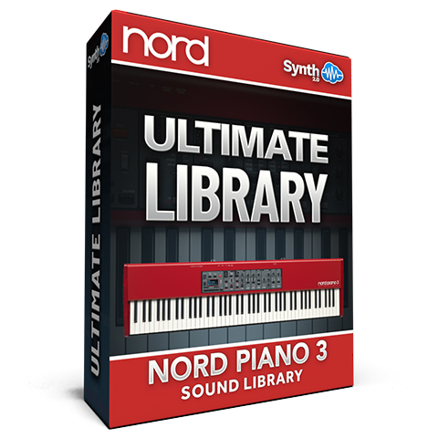 ASL026 - Ultimate Library - Nord Piano 3
