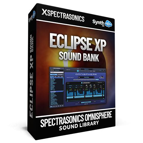 SCL138 - Eclipse XP Sound Bank  - Spectrasonics Omnisphere 2