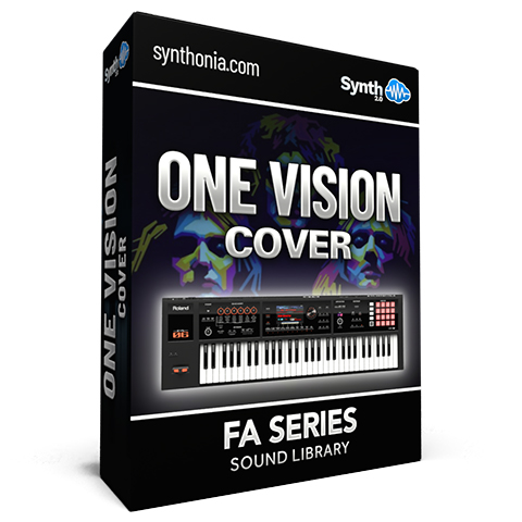 SWS023 - One Vision Cover Pack - FA Series