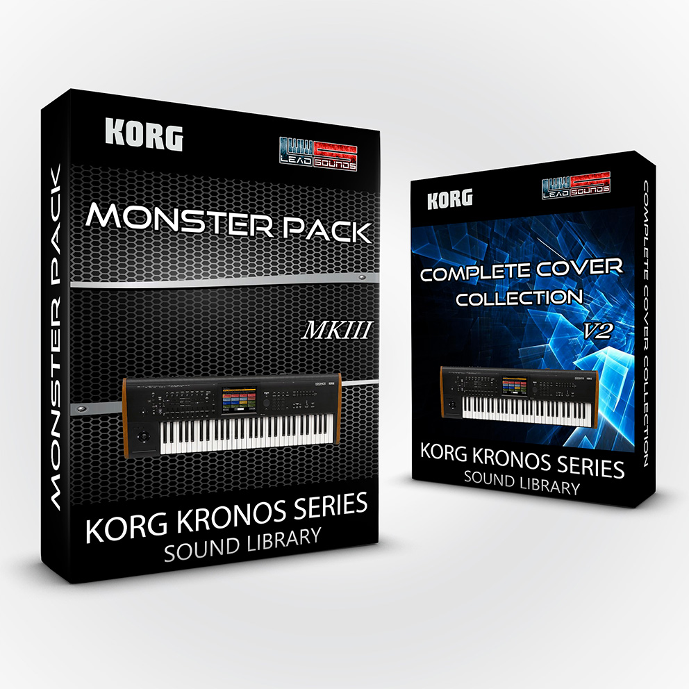 bundle_kronos_monster+complete
