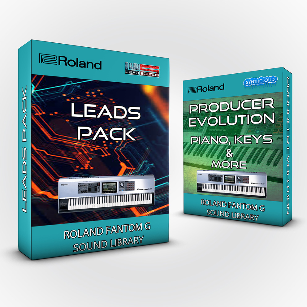 bundle_roland_fantomg_leads+producerevolution8