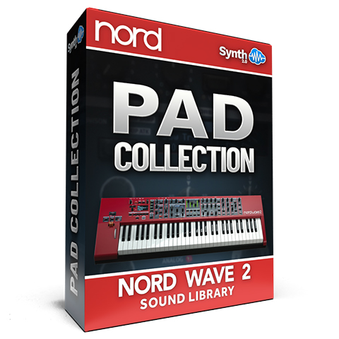 new-box---nord-wave-2---pad-collection