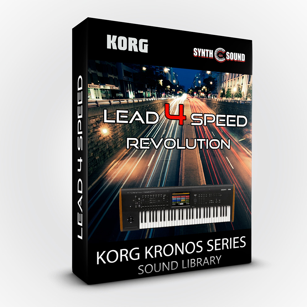 synthcloud_kronos_lead4speed