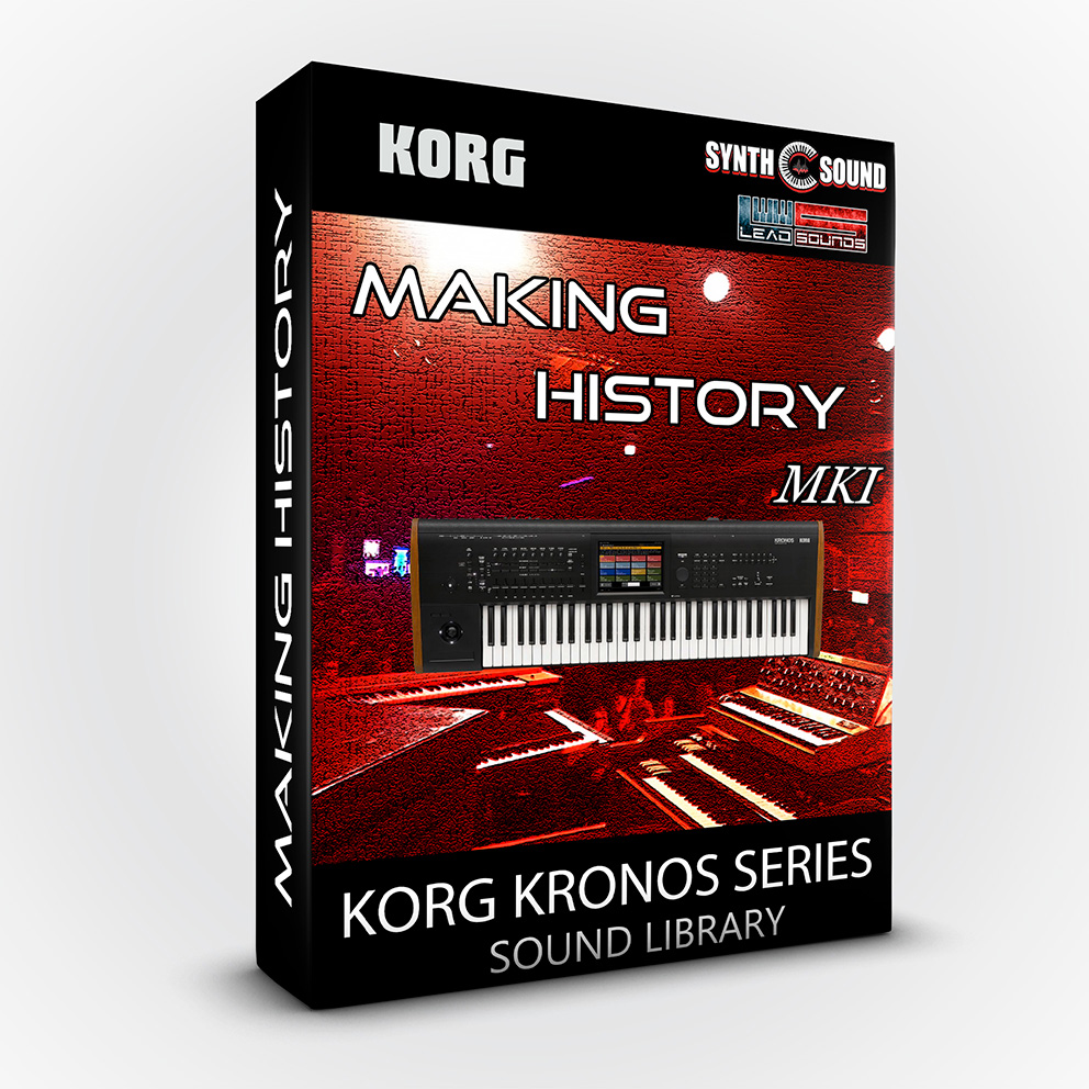 synthcloud_kronos_making_history