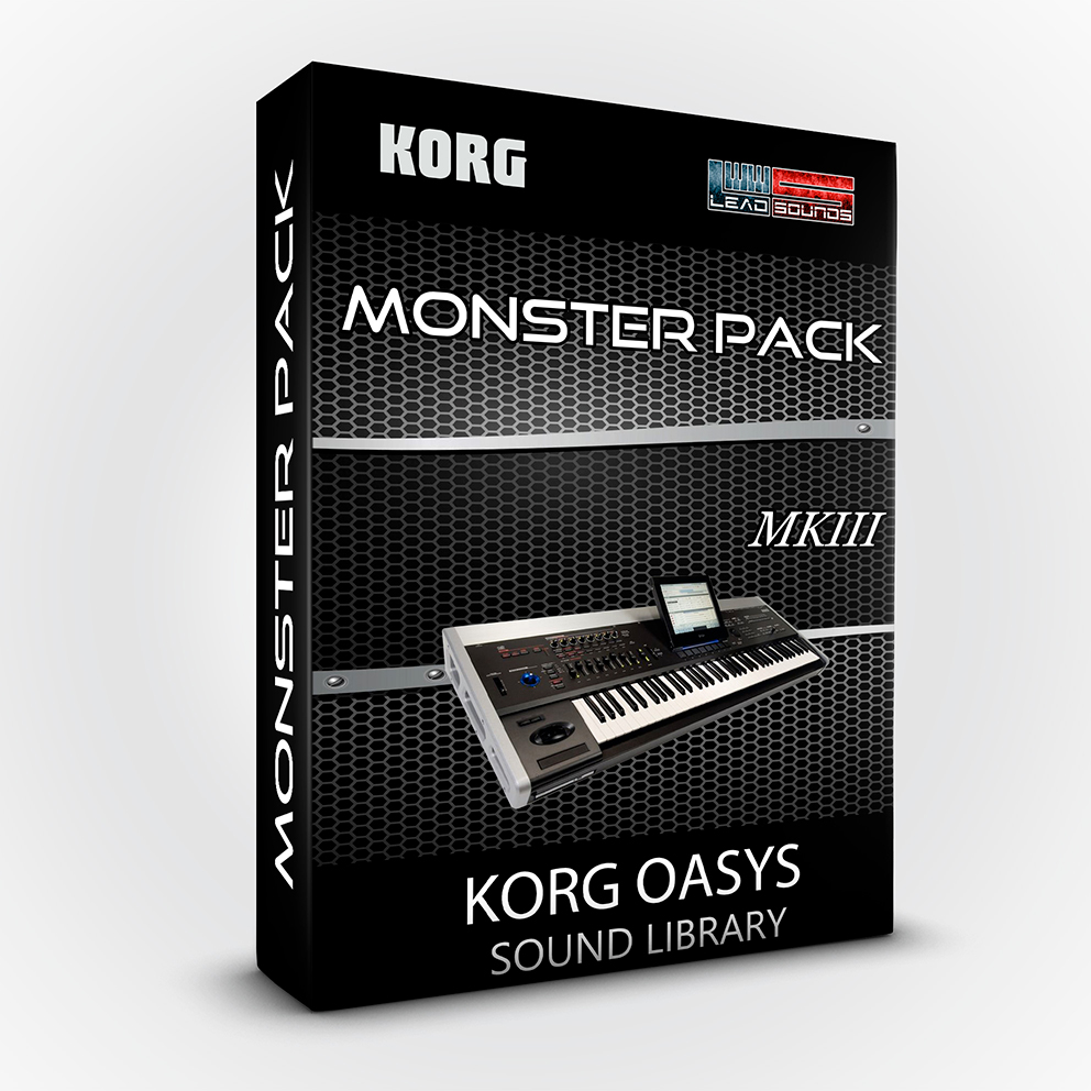synthcloud_kronos_oasys_monsterpackmkiii