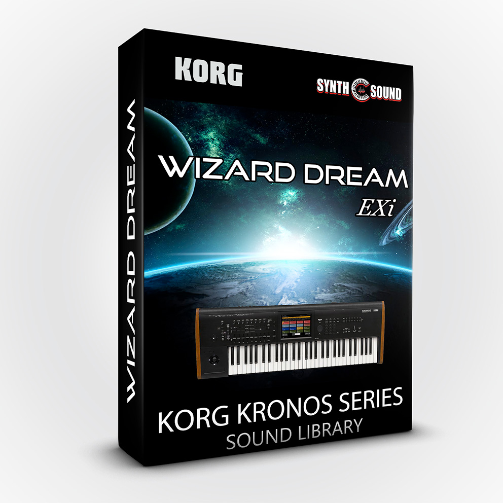 synthcloud_kronos_wizarddream