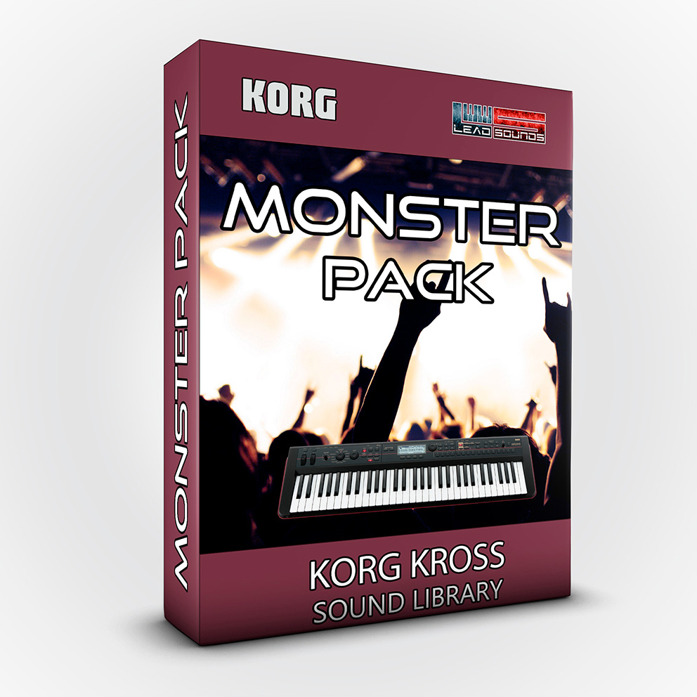 synthcloud_kross_monsterpack