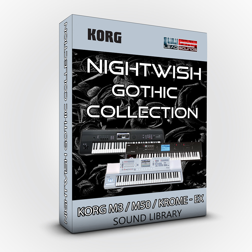 synthcloud_m3m50krome_nwcollection7