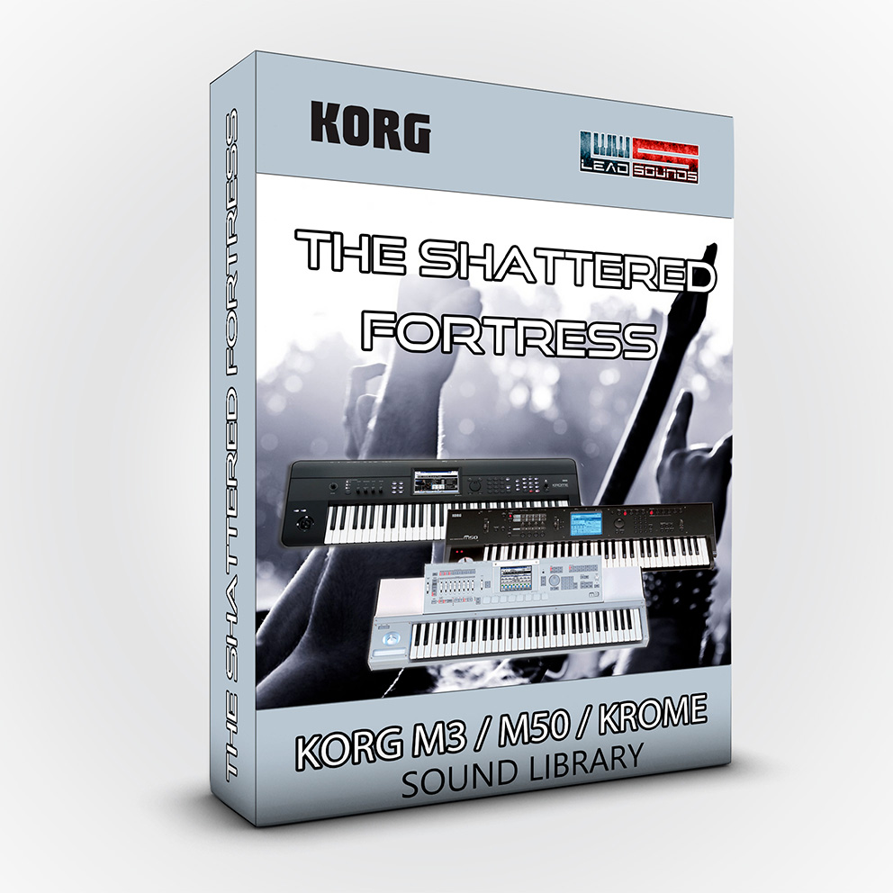 synthcloud_m3m50krome_theshatteredfortress