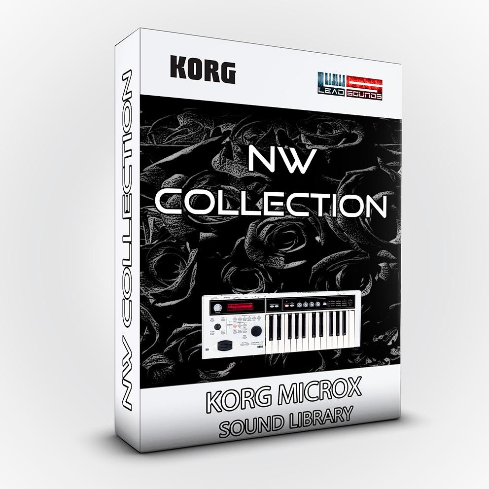N.W. Collection - Korg MicroX