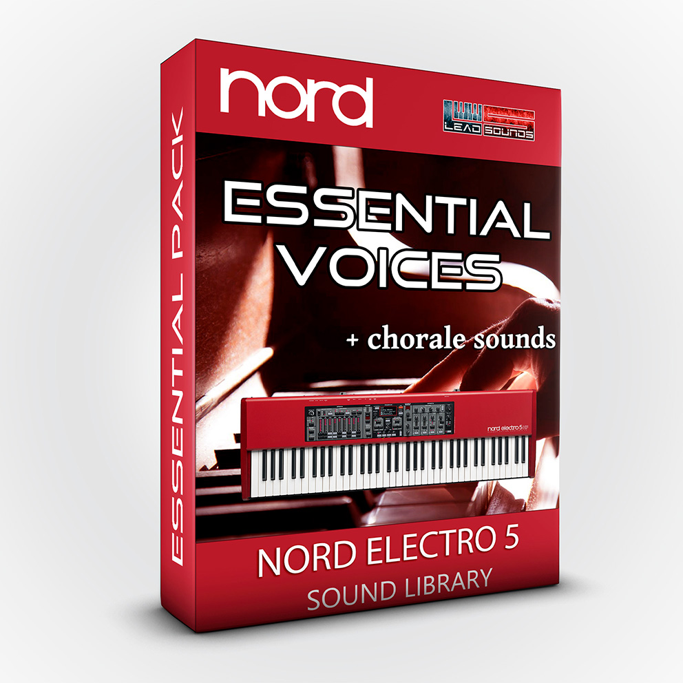 synthcloud_nordelectro5_essential_pack5