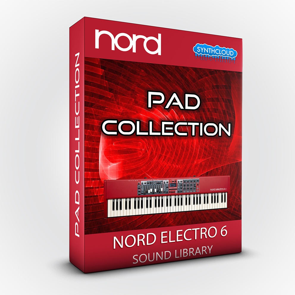 synthcloud_nordelectro6_padcollection