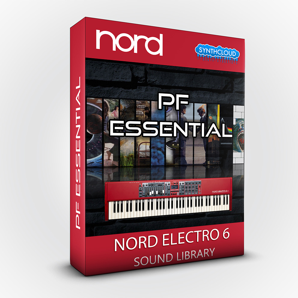 LDX197 - PF Essential - Nord Electro 6 Series