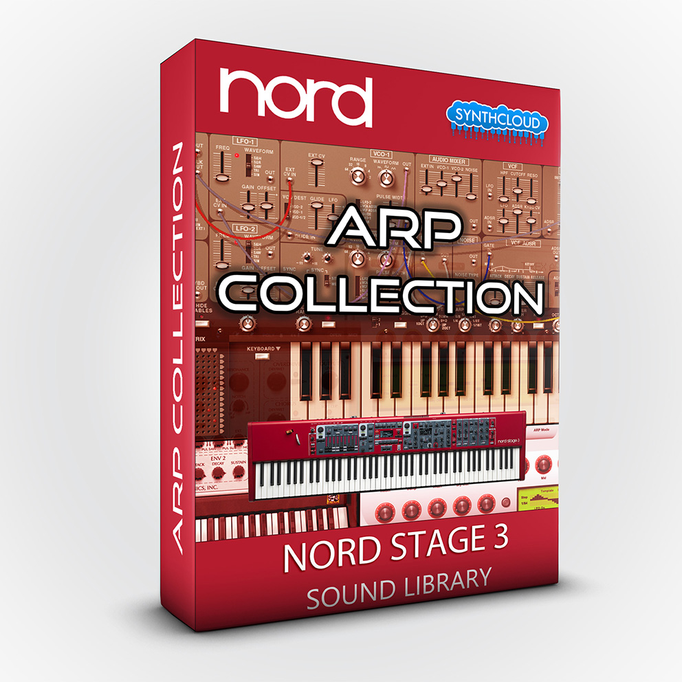 synthcloud_nordstage3_arpcollection