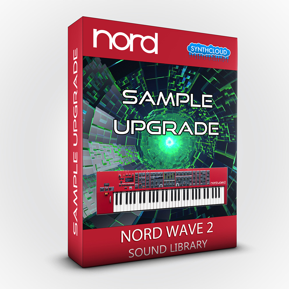 synthcloud_nordwave2_sample_upgrade