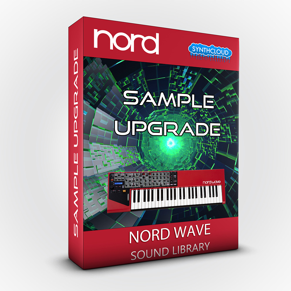 LDX191 - Sample Upgrade - Nord Wave
