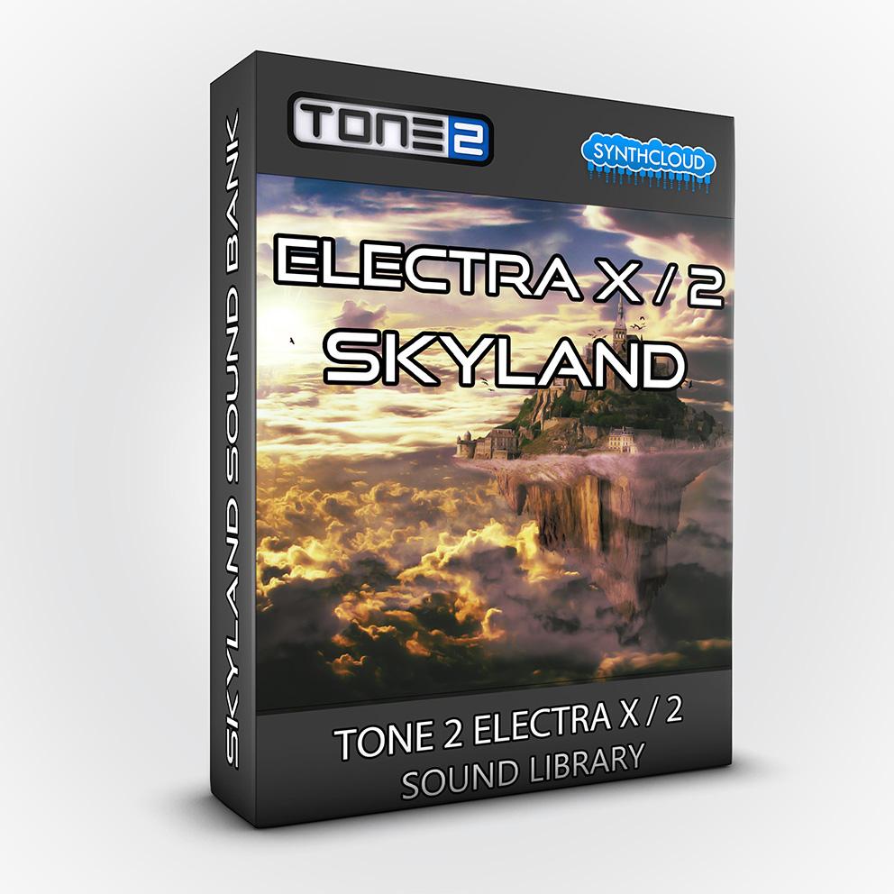 SCL145 - Electra X / 2 Skyland  - Tone 2 Electra X / 2