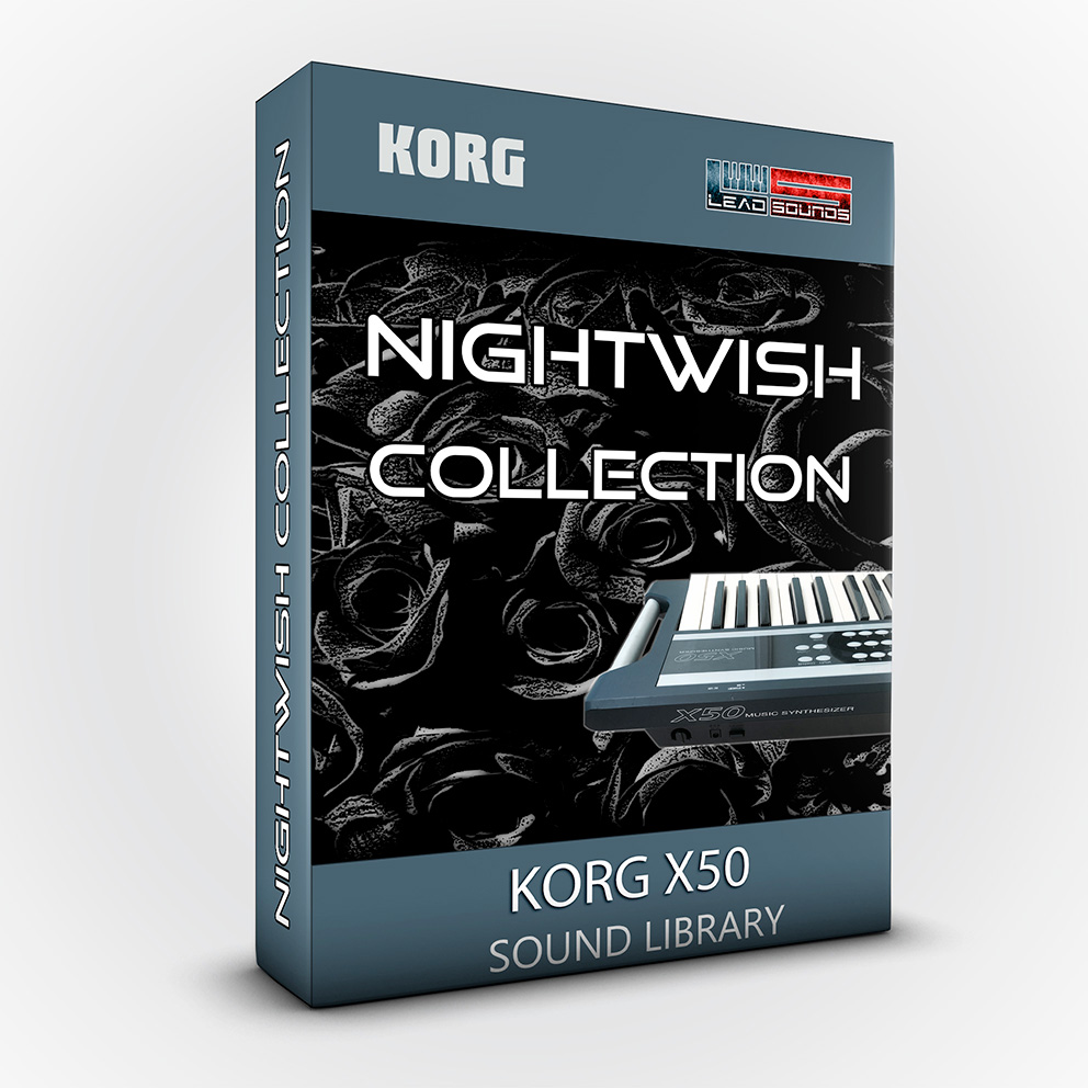 synthcloud_x50_nightwishcollection