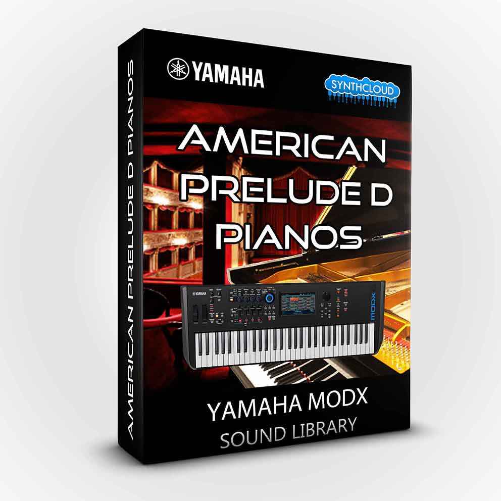 synthcloud_yamaha_modx_american_prelude_d