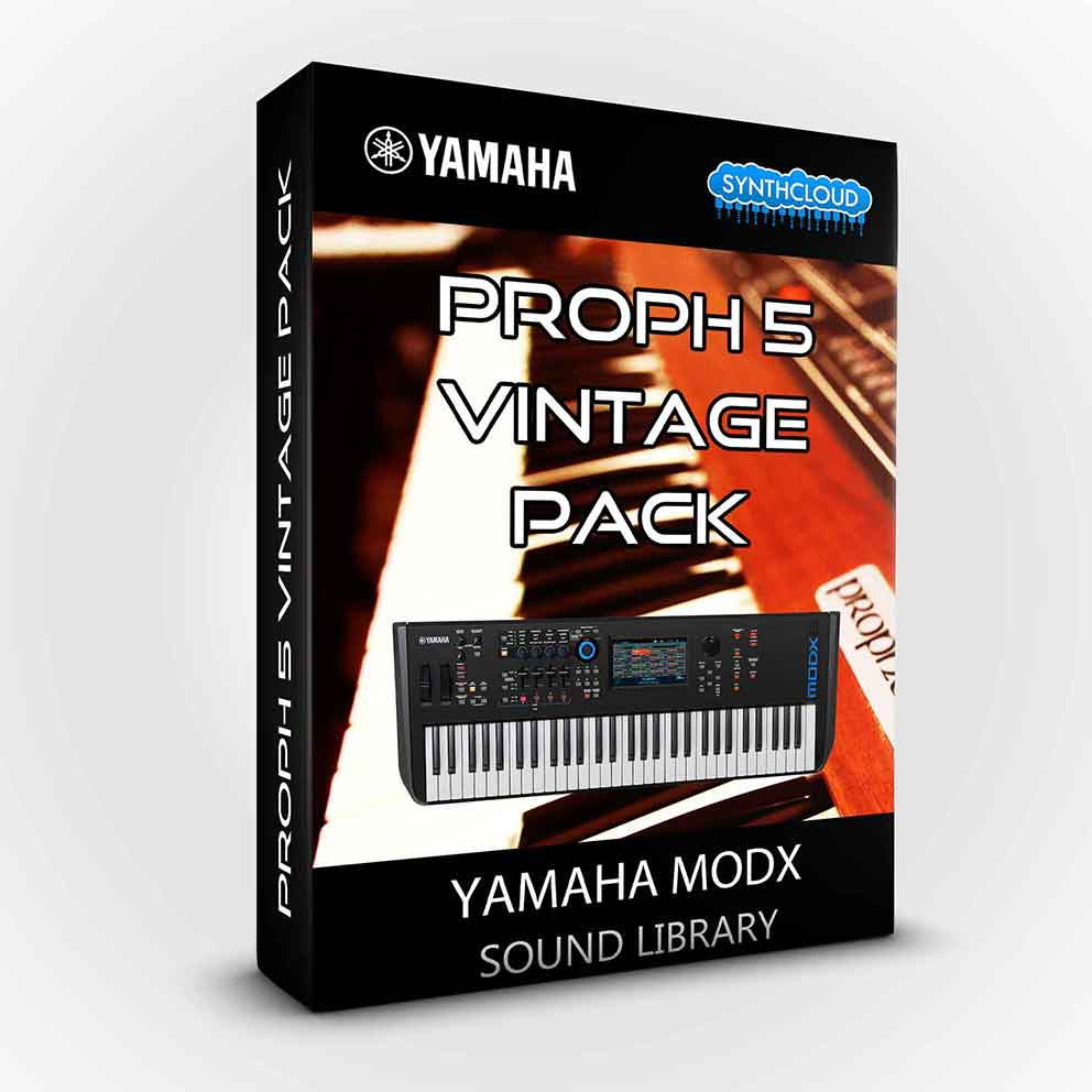 synthcloud_yamaha_modx_proph5vintagepack