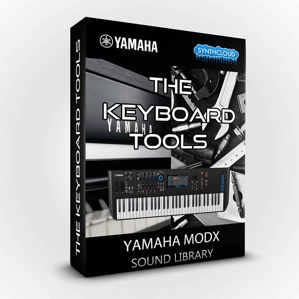 SCL231 - The Keyboard Tools - Yamaha MODX