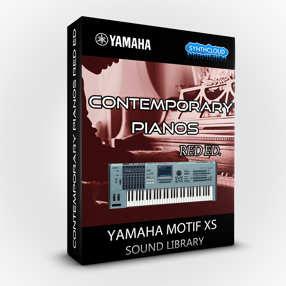 synthcloud_yamaha_motifxs_contemporarypianosreded