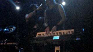 Alexandros Live Solo
