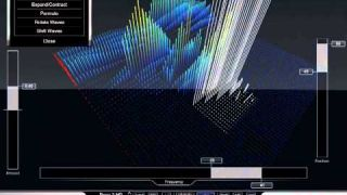 Waldorf Nave part 2/3 - Wavetable editing