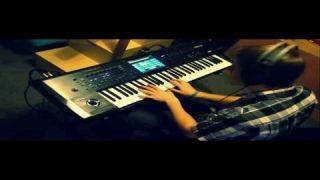 Dvorkys - Funboard (original composition made on Korg KRONOS)