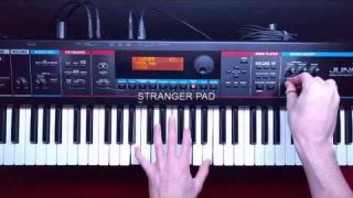 EDM PACK + STRANGER THINGS Cover Pack for Roland Juno Di Ds Stage ( Synthcloud Sound Bank )Untitled