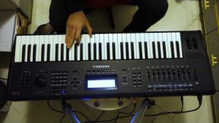 Dream Theater - Another Day - Keyboard Cover by Francesco Convertini
