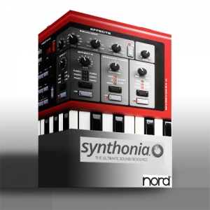 Nord Electro / Stage Custom Library V1