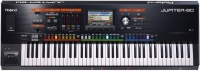 Jamming with Roland Jupiter 80 Synth & Lead Sounds + Korg Kronos