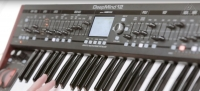 Behringer Deepmind 12 Analog Synth - Jamming