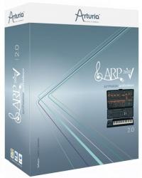 Arturia V- Collection - ARP 2600V (the theory)